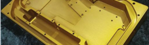 Does Gold Plating Make CNC Machined Parts Better?
