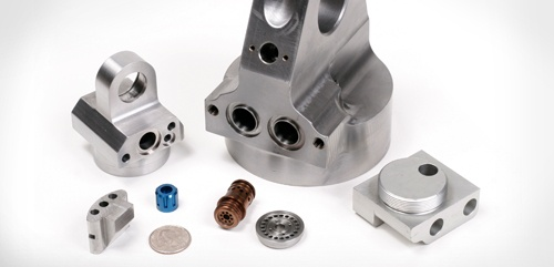 Get a free CNC Quote with Precision CNC Machining!