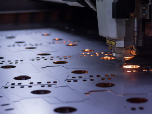 cnc materials manufacturing tucson