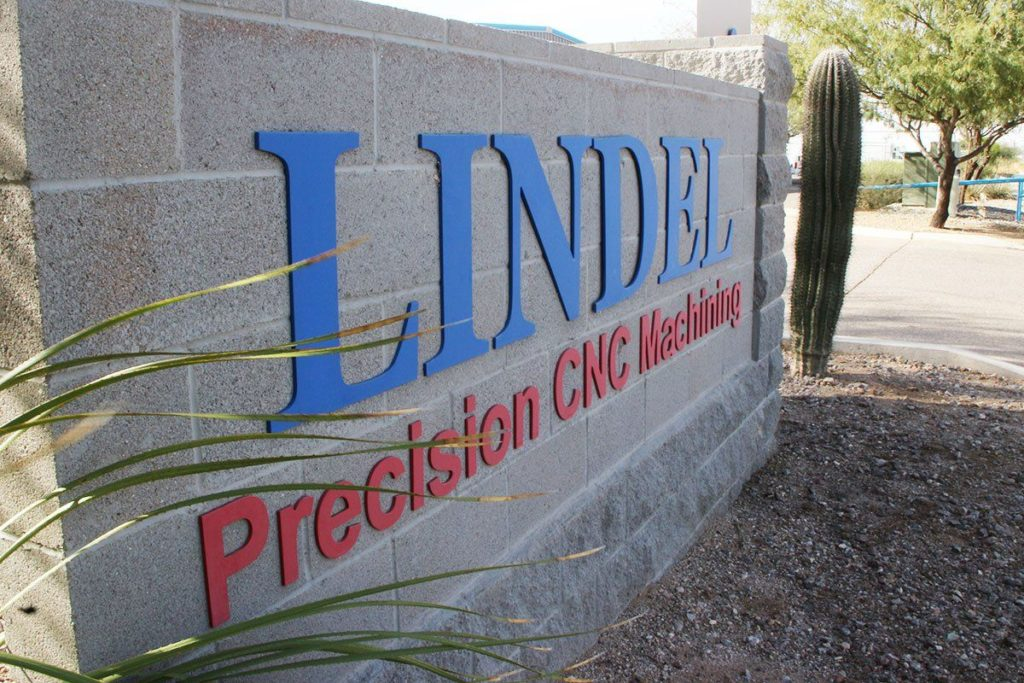tucson cnc machining lindel engineering