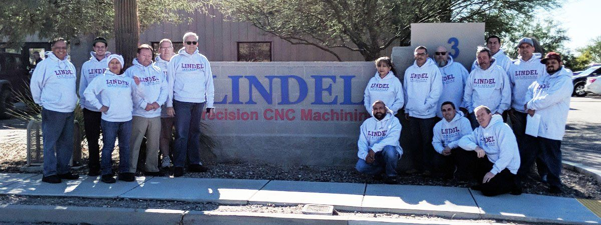 precision cnc machinging tucson arizona lindel p4swiss