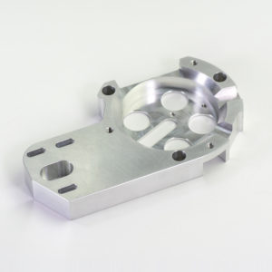5-axis milled parts from lindel precision cnc