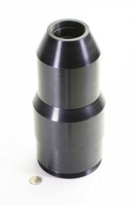 5-axis milling precision parts arizona