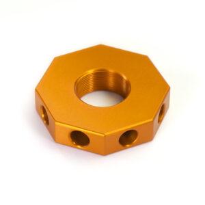 custom cnc machining