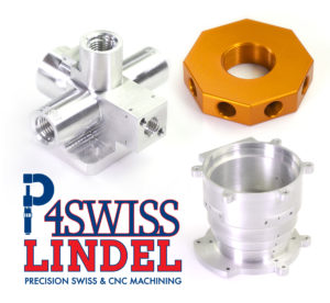 5-axis machined parts tucson