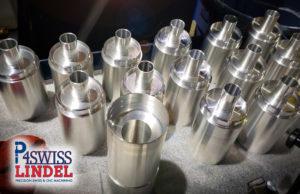p4swiss lindel precision cnc machining tucson arizona