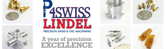 2020 Snapshot: Customer Loyalty & Dedication to the CNC Industry Drive the P4Swiss / Lindel Team
