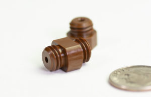 swiss cnc machined parts