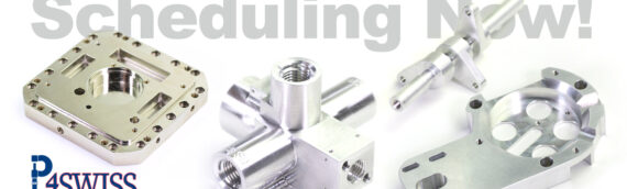 Milling for 5-Axis, 4-Axis, and 3-Axis Projects Available Now
