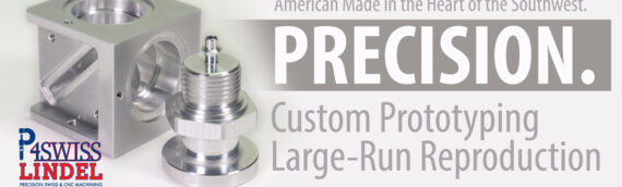 Tucson CNC Speed & Support – From Prototypes to Large-Run Reproduction