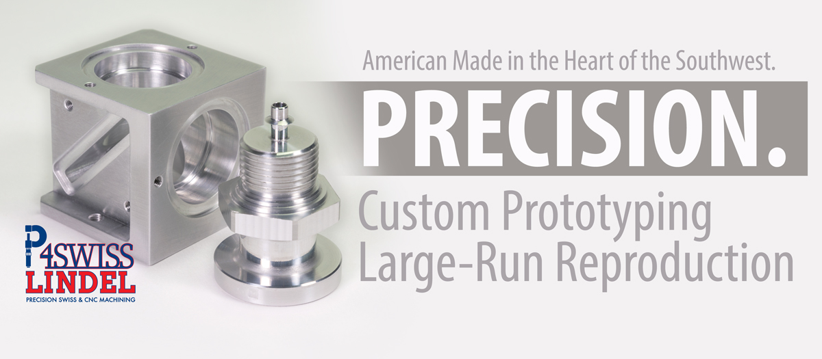 precision cnc mill american made