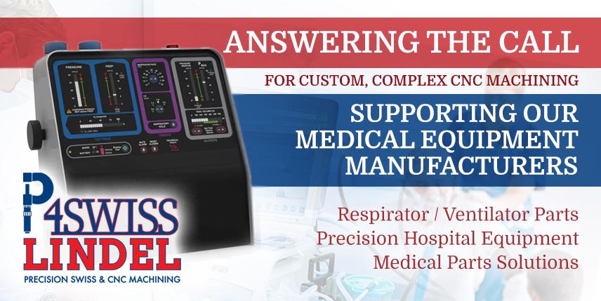 medical cnc parts manufacturing tucson arizona